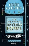 Los Archivos De Artemis Fowl / The Artemis Fowl Files (Spanish Edition)