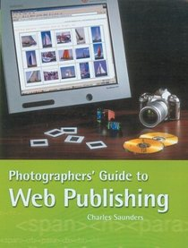 Photographers' Guide to Web Publishing