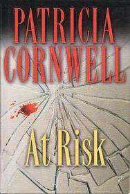 At Risk (Winston Garano, Bk 1)