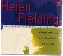 Helen Fielding Boxed Set 2003