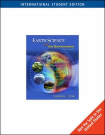 Earth Science and the Environment