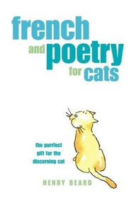 French and Poetry for Cats