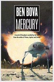 Mercury : Planet Novel #4 (The Grand Tour)