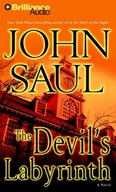 Devil's Labyrinth, The: A Novel