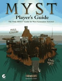 Myst: Player's Guide (Bradygames)