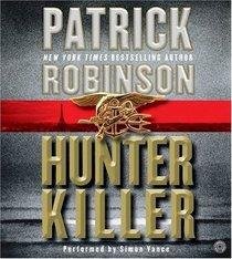 Hunter Killer CD