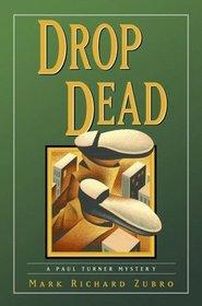 Drop Dead (Paul Turner, Bk 5)