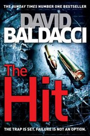 The Hit (Will Robie, Bk 2)