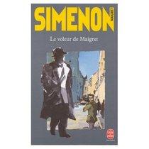 LeVoleur de Maigret
