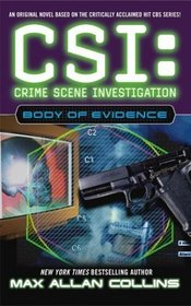 Body of Evidence (CSI)