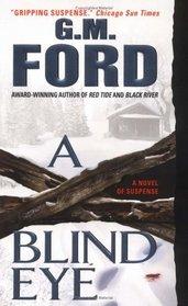 A Blind Eye (Frank Corso, Bk 3)