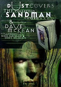 Dustcovers: The Collected Sandman Covers 1989-1996