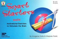 Smart Starters Math: Motivational Exercises to Stimulate the Brain (Smart Starters)