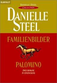 Familienbilder / Palomino. Zwei Romane in einem Band.