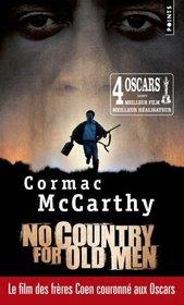 Non, Ce Pays N'est Pas Pour Le Vieil Homme (French Edition)
