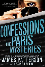 The Paris Mysteries: Library Edition (Confessions)