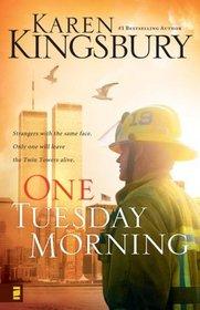One Tuesday Morning (9/11, Bk 1)