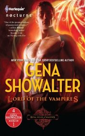 Lord of the Vampires: Lord of the Vampires / The Darkest Angel / The Amazon's Curse / The Darkest Prison