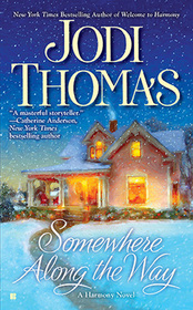 Somewhere Along the Way (Harmony, Bk 2)
