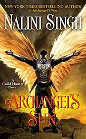 Archangel's Sun (Guild Hunter, Bk 13)