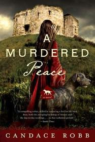 A Murdered Peace (Kate Clifford, Bk 3)
