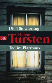 Die Tatowierung & Tod im Pfarrhaus (The Glass Devil) (German Edition)