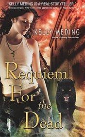 Requiem for the Dead (Dreg City, Bk 5)
