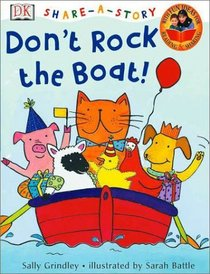DK Share-a-Story: Don't Rock the Boat
