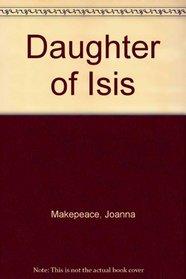 Daughter of Isis (Large Print)