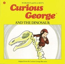 Curious George and the Dinosaur (Curious George Activity Book)