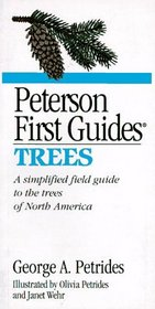 Peterson First Guides: Trees