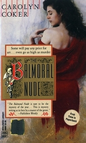 The Balmoral Nude (Andrea Perkins, Bk 4)