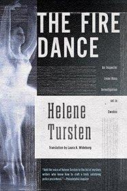 The Fire Dance (Irene Huss, Bk 6)