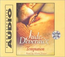 Temptation (Audio CD) (Abridged)