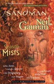 The Sandman, Vol 4: Season of Mists