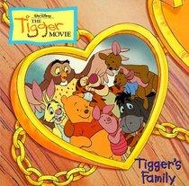 Tigger's Family (Winnie the Pooh)