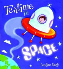 Teatime in Space (Storytime)