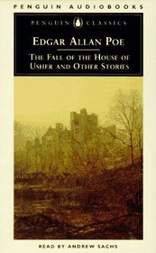 The Fall of the House of Usher : Abridged Edition (Penguin Audiobooks)