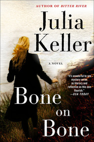 Bone on Bone (Bell Elkins, Book 7)