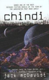 Chindi (Engines of God, Bk 3)