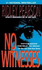 No Witnesses (Boldt & Matthews, Bk 3)