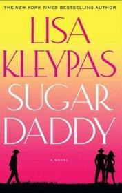 Sugar Daddy (Hardy Cates, No 1)