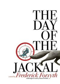 The Day of the Jackal (Library Edition)