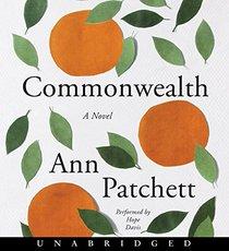 Commonwealth (Audio CD) (Unabridged)