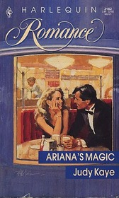 Ariana's Magic (Harlequin Romance, No 3182)