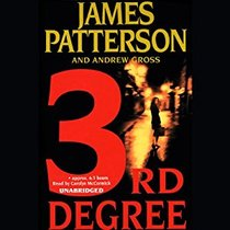 3rd Degree (Women's Murder Club, Bk 3) (Audio CD) (Unabridged)