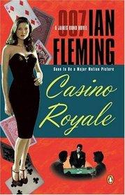 Casino Royale: A James Bond Novel