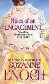 Rules of an Engagement (Adventurers' Club, Bk 3)