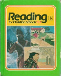 Reading for Christian schools 3-2