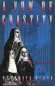 Vow of Chastity (Sister Joan) (Large Print)